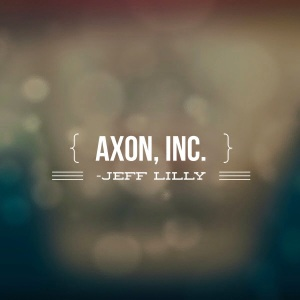 Axon Inc cover